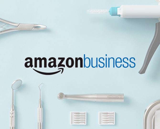 Amazon business for dental